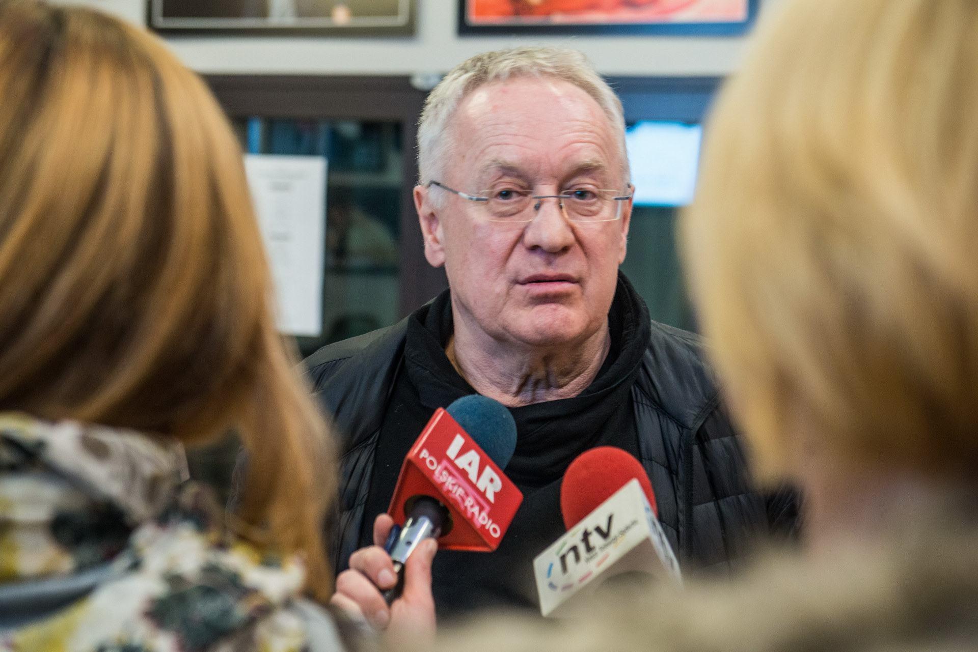Nowe Kino NOWY SĄCZ fot. Andrzej Rams