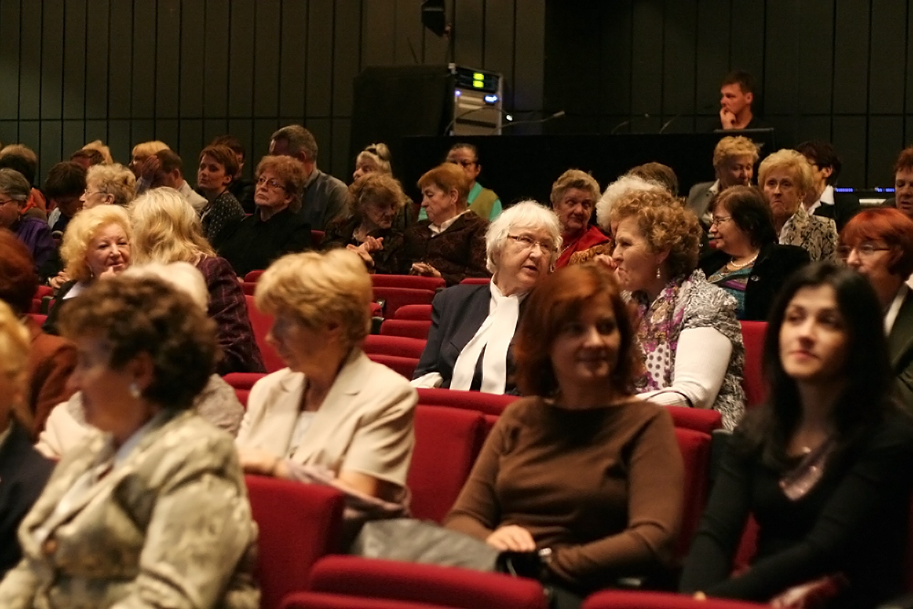 WZAJEMNOŚĆ.Teatr Powszechny w Warszawie fot.Bartosz Fajge