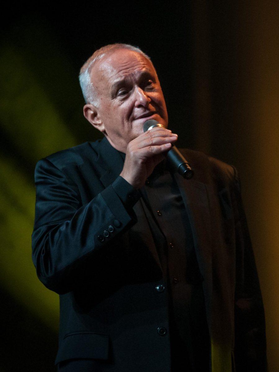 Życie jest piosenką, fot. Wojciech Kiczek