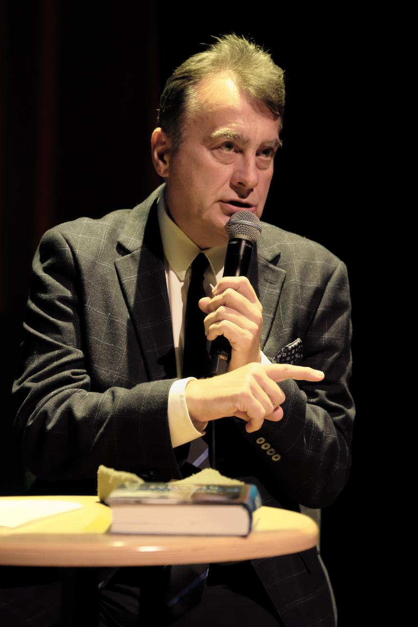 W drodze do Hollywood. Krzysztof Komeda  fot. Paweł Fiejdasz/Regionalne Centrum Kultur Pogranicza