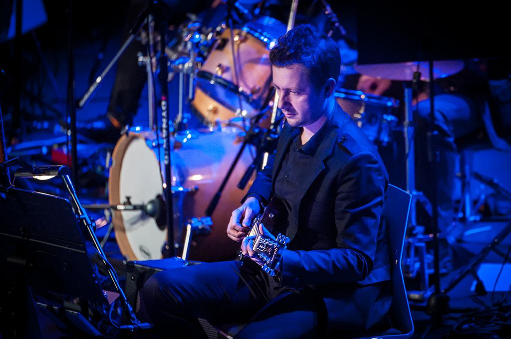 Koncert 8_m fot. Wojciech Kiczek