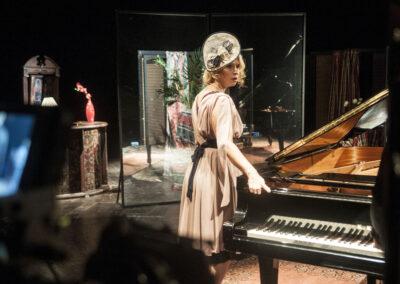 Madame Pylinska i sekret Chopina, fot. Ewa Kunicka